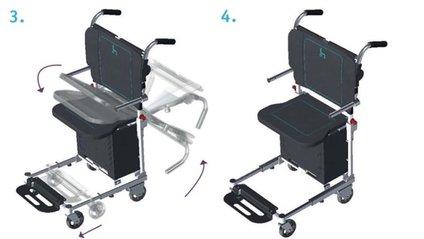 Traveler Chair - фото 1