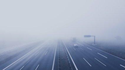 Туманна погода - фото 1
