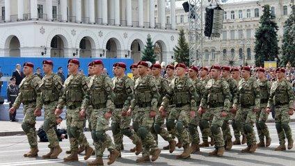 Військових зобов'яжуть знати англійську - фото 1