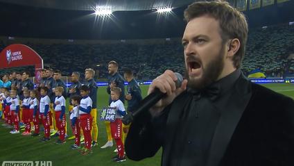 DZIDZIO співає Гімн України - фото 1