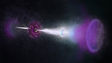 Сигнали з космосу - фото 1
