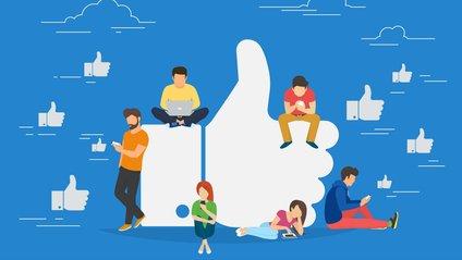 Facebook запустив додаток, в якому користувачам платять за проходження опитувань - фото 1