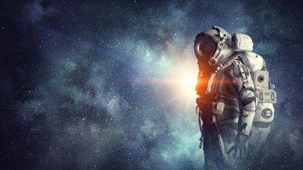 Життя космонавтів обходиться без звичних речей - фото 1