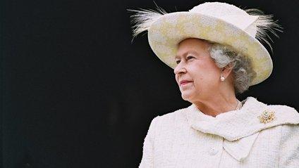 Єлизавета II - фото 1