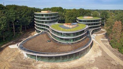 Офіс Triodos Bank в Нідерландах - фото 1
