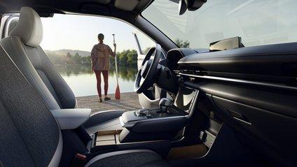 Mazda - фото 1