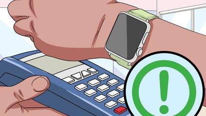 А ви користуєтесь Apple або Google Pay? - фото 1