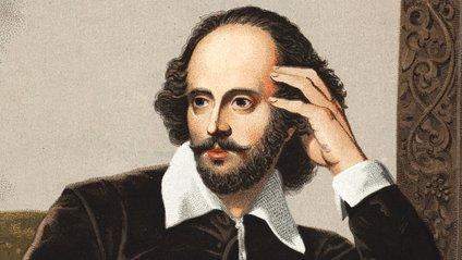 Шекспір - фото 1