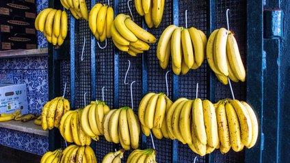 Що буде, якщо щодня їсти банани - фото 1