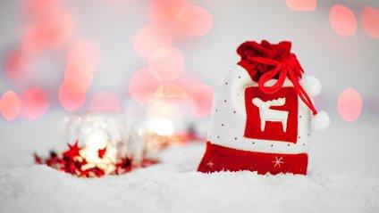 найкращий подарунок на Новий рік - фото 1
