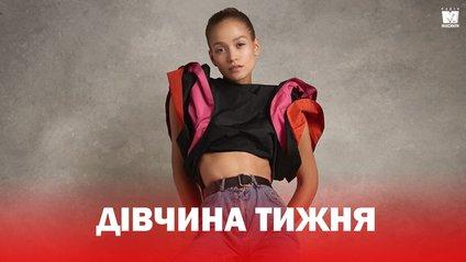 Дівчина тижня: гаряча модель Олександра Ободянська, яка стала обличчям Держави в смартфоні - фото 1