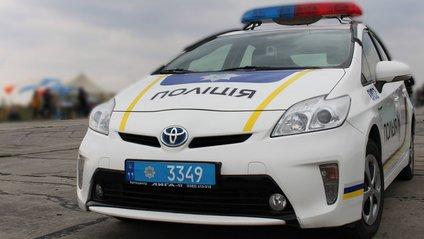 Поліція показала відео погоні в центрі Києва - фото 1