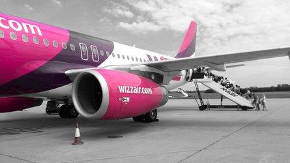 Рожевий понеділок: Wizz Air розпродає авіаквитки від 8 євро - фото 1
