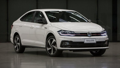 Новий Volkswagen Polo - фото 1