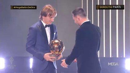Ballon d'Or - фото 1