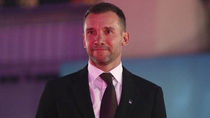 Андрій Шевченко - фото 1