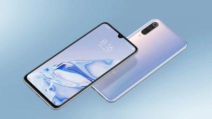 Xiaomi - фото 1