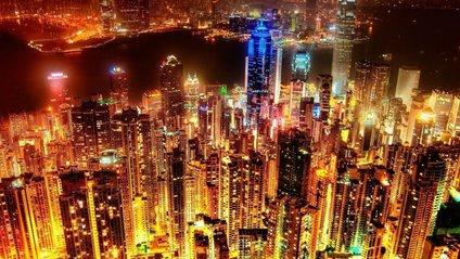 Подорож у Гонконг - фото 1