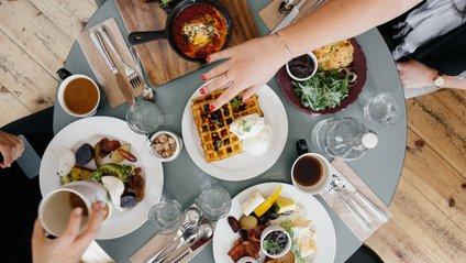 Що можна і не можна їсти на сніданок - фото 1