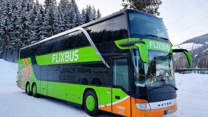 FlixBus запустив маршрут з України до Чехії - фото 1