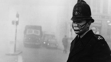 Лондон посідає перше місце по забрудненню повітря - фото 1