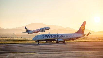 Лоукостер закриває рейси через брак літаків - фото 1
