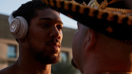 Джошуа – Руїс: відео бою - фото 1