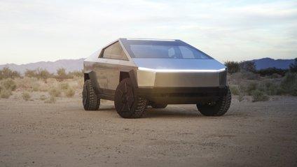 Tesla Cybertruck надихає інші компанії - фото 1