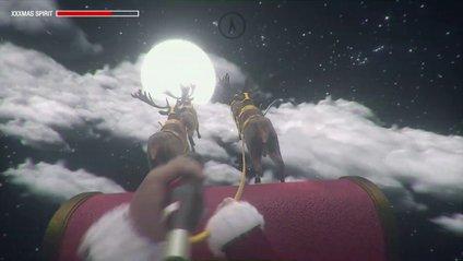 Drunk Santa Simulator - фото 1