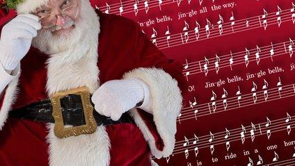 Різдвяні пісні погано впливають на психіку - фото 1