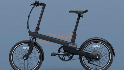 Електровелосипед Qicycle Electric - фото 1