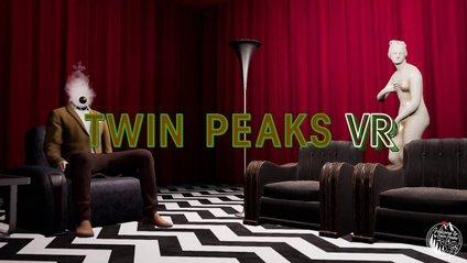 Гра Twin Peaks VR - фото 1