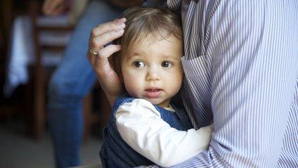 Ідеальний батько виглядає так - фото 1