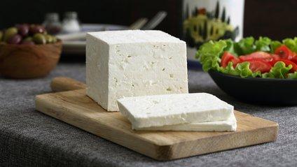В Україні придумали нову назву для сиру фета - фото 1