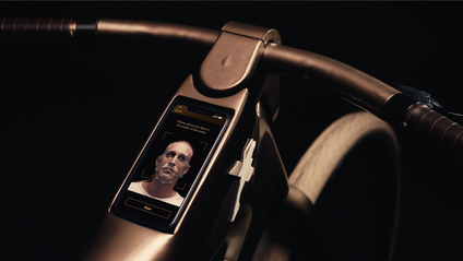 Серцем велосипеда є смартфон - фото 1