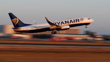 У Ryanair зросла вартість послуг - фото 1