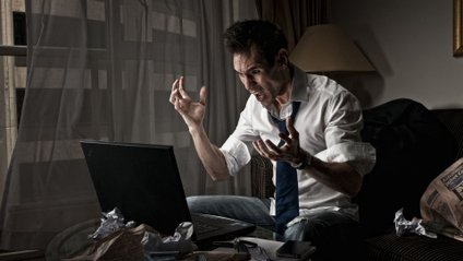 Приборкуємо стрес у домашніх умовах - фото 1