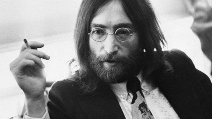 Джон Леннон - фото 1
