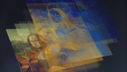 Мона Ліза в 3D - фото 1