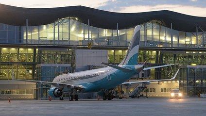 Аеропорт Бориспіль - фото 1