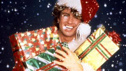 Новорічно-різдвяні свята не обходяться без пісні Wham! - фото 1
