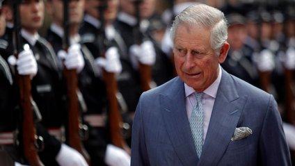 Принц Чарльз - фото 1