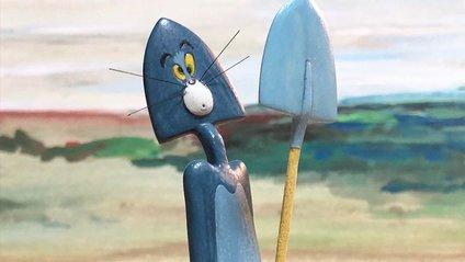 Японський художник перетворює епічні моменти з Тома і Джеррі у фігурки - фото 1