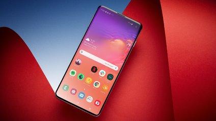 Samsung Galaxy S11 покажуть раніше, ніж передбачалося - фото 1