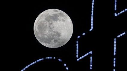 Вовчий місяць у Стамбулі - фото 1