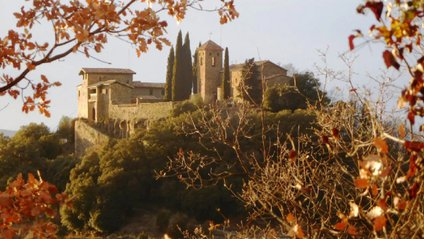 В Іспанії туристи можуть жити у замку - фото 1