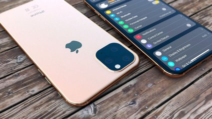 Apple представить у 2020 році п'ять нових iPhone - фото 1