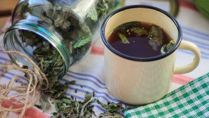 Напої при застуді - фото 1