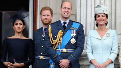 Королівська родина - фото 1