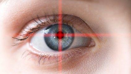 Феномен світіння очей - фото 1